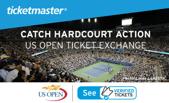2015 US Open last minute ticket sale!