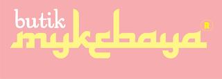 Butik My Kebaya Solo