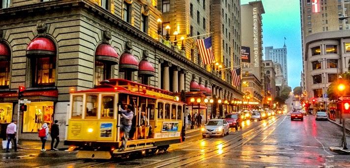 Melhor época para ir a San Francisco
