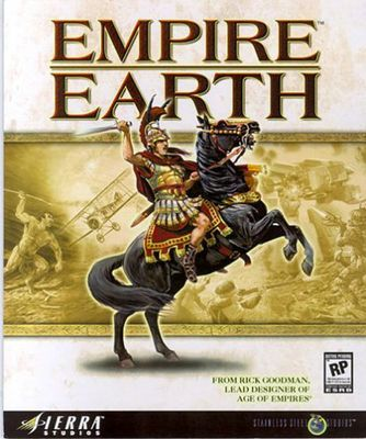 descargar gratis Empire Earth I juego para pc full portable + voces y textos español en 1 link
