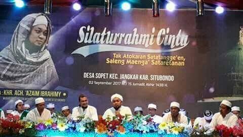 Kiai Azaim Ibrahimy: Tragedi Rohingya Bukan Konflik Agama