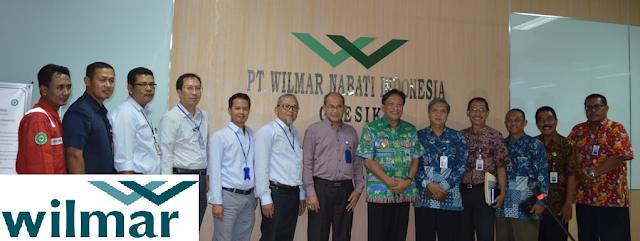 Lowongan Kerja PT. Wilmar Group, Jobs: Area Sales Representative, Foreman.