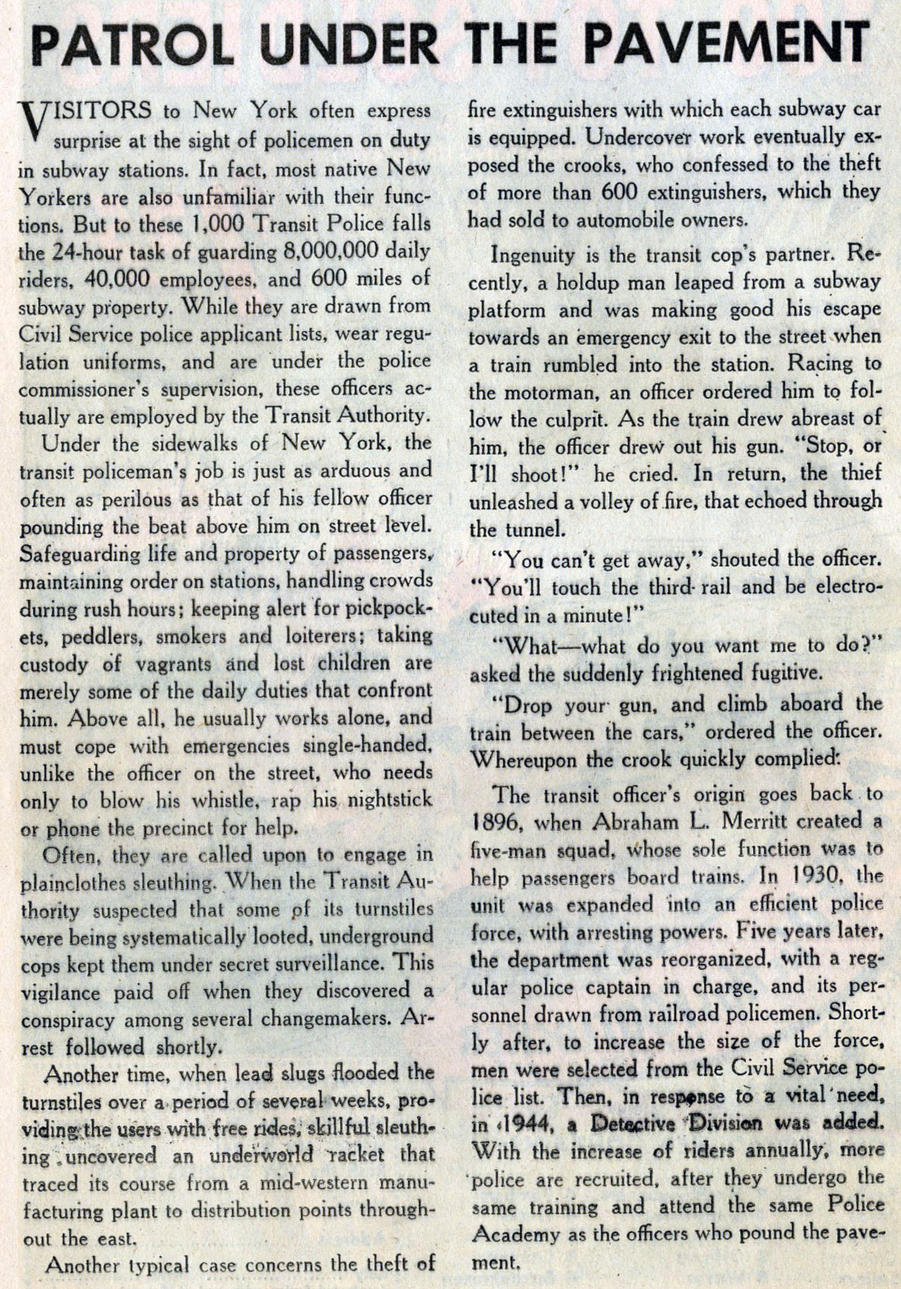 Read online Detective Comics (1937) comic -  Issue #247 - 26