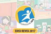 Buku Tematik Kelas 2 SD/MI Revisi 2017 Semester 2