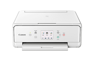 Canon PIXMA TS5020 Driver Download & Support