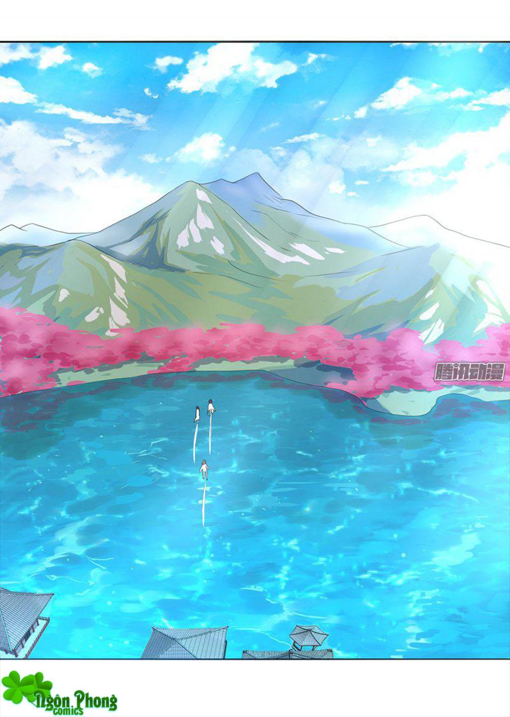 Hỏa Hồ – Chap 20
