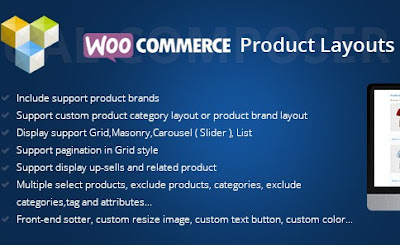 Download Woocommerce Products Layouts v2.2.33 Free