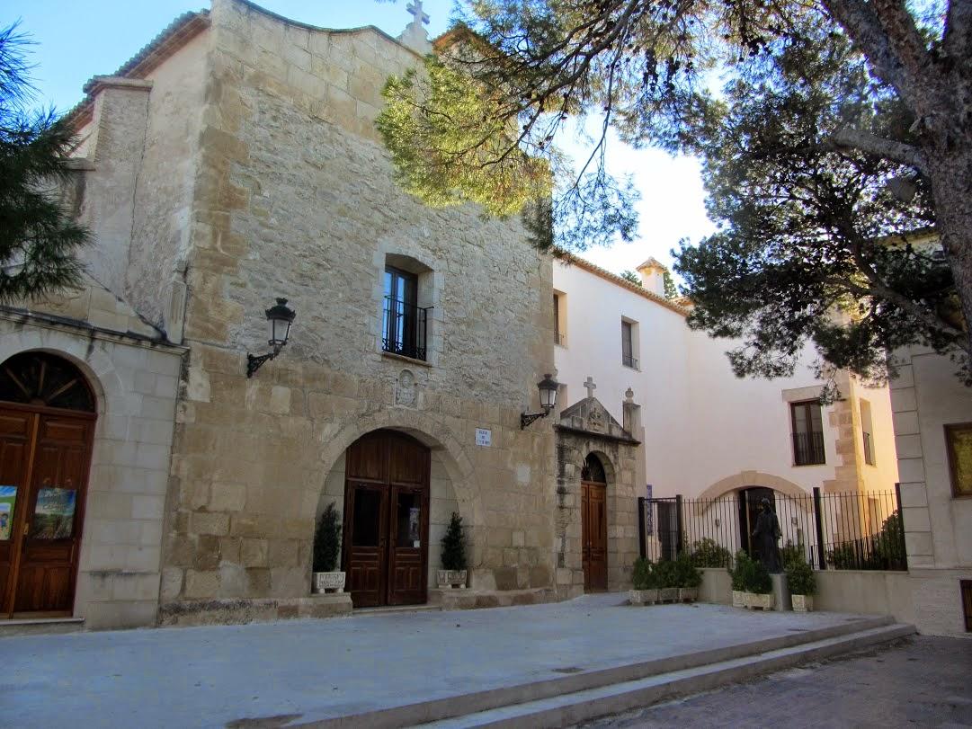 Repasos del Ayer: Ruta de San Pascual. Orito. Alicante