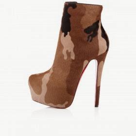 738853d3 no puedo pasar sin compartir estos diseños de Christian Louboutin , los  preciados zapatos de la suela roja que tanto deseamos toda mujer ( o por lo  menos la ...