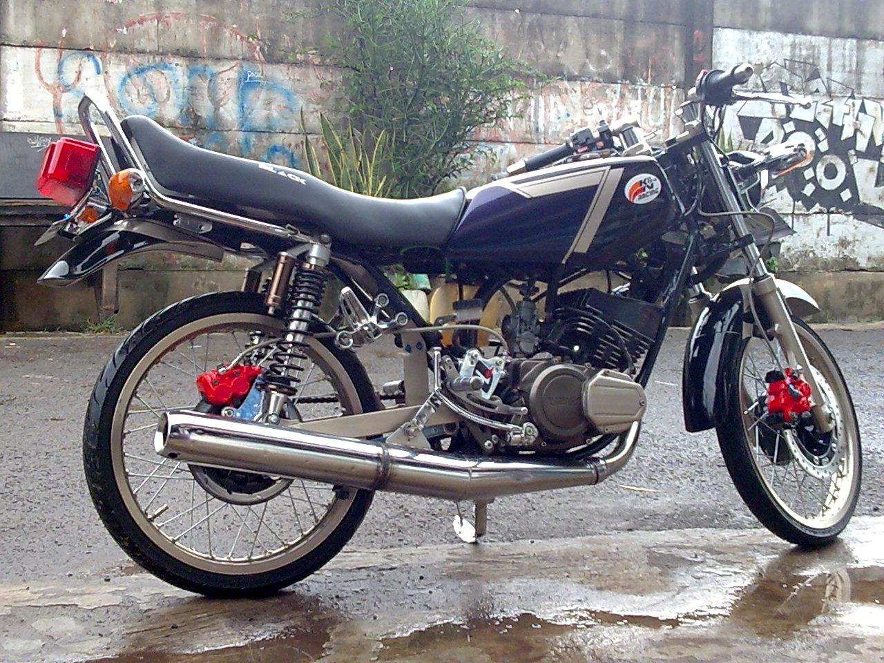 Part Dan Suku Cadang Yamaha Jupiter Mx Lc Knownledge