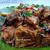 Kerala Style Mutton Roast