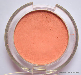 Essence Silky Touch Blush 10 Adorable