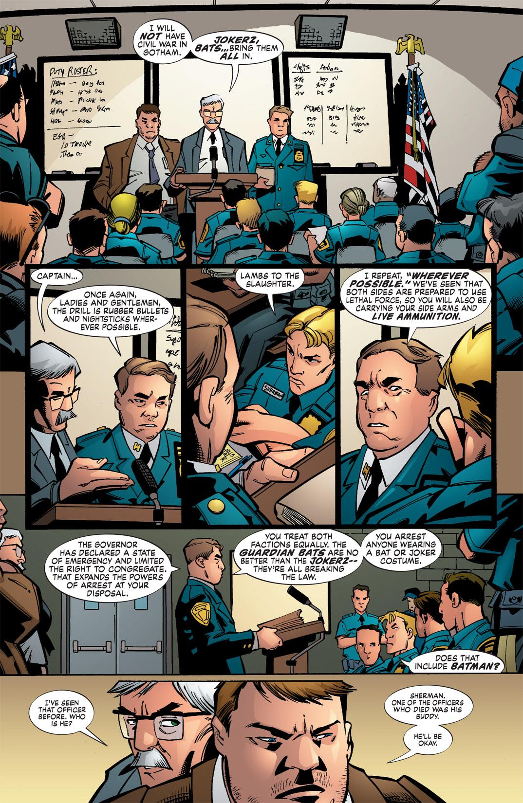 Detective Comics (1937) 868 Page 9
