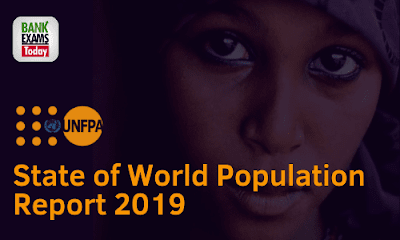 State of World Population Report 2019: Key Factsb