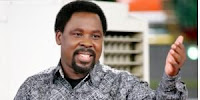 TB JOSHUA REJECTS WIDOW'S N500,000 TITHE, GIFTS HER N500,000