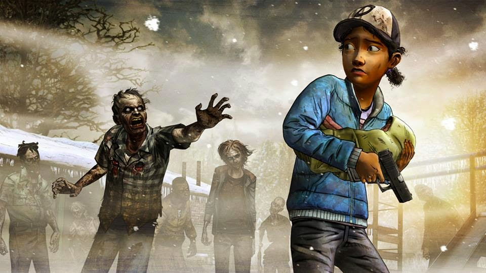 The Walking Dead - The Game (TellTale)