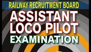 RRB Assistant Loco Pilot Book Pdf Download