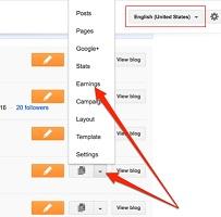 cara daftar google adsense lewat blog