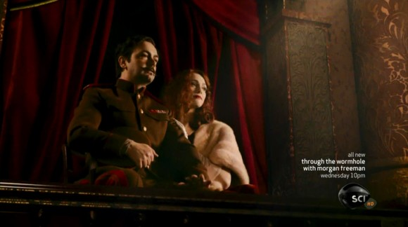 Dark Matters: Twisted But True Season 2, Episode 1 ...