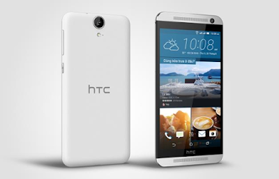 Thay man hinh htc one e9 an toan chat luong