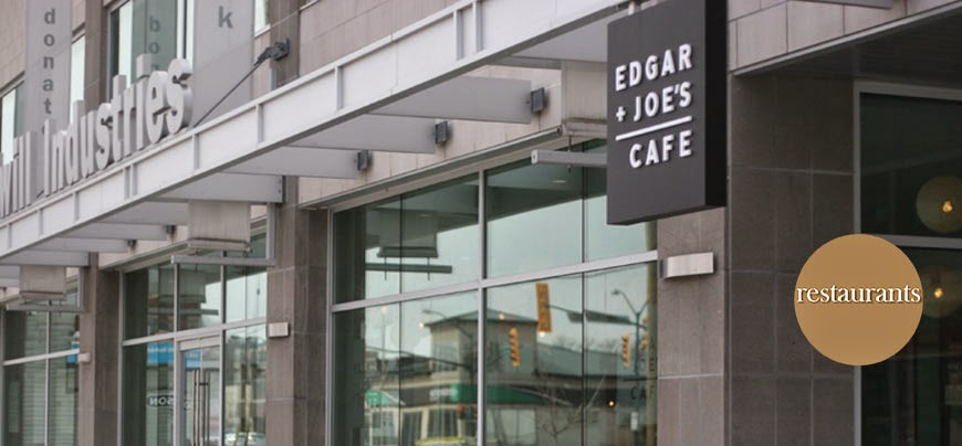 Enat Restaurant London Ontario