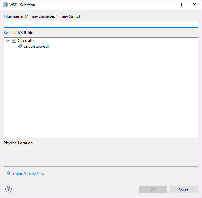 Invoking A SOAP Web Service In WebSphere Integration Bus