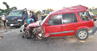 Overspending Driver Kills Mother & Her Two Children