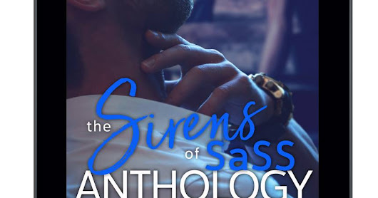 Release Day! The Siren's of SaSS Anthology is here! All 800+ pages!