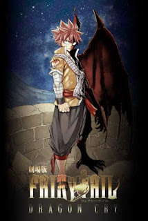 Fairy Tail: The Movie – Dragon Cry