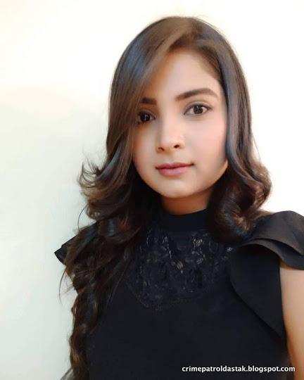 Neha Agarwal: Crime Patrol Actors and Actresses