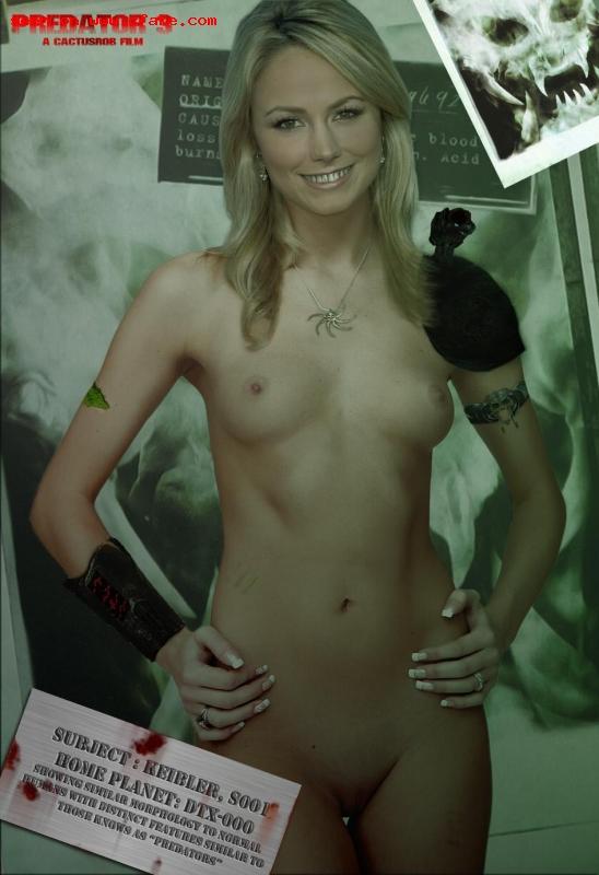 Sorry, Beach Stacy Nude Keibler Mistaken