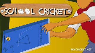 Play online school cricket