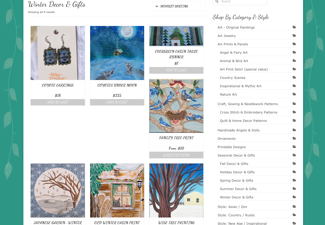 http://www.robinphillipsstudio.com/store/product-category/seasonal-decor-gifts/winter-decor-gifts/
