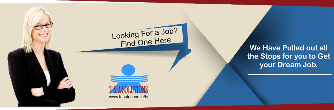 T  A SOLUTIONS Successful job recruiting tips for Job Consultants