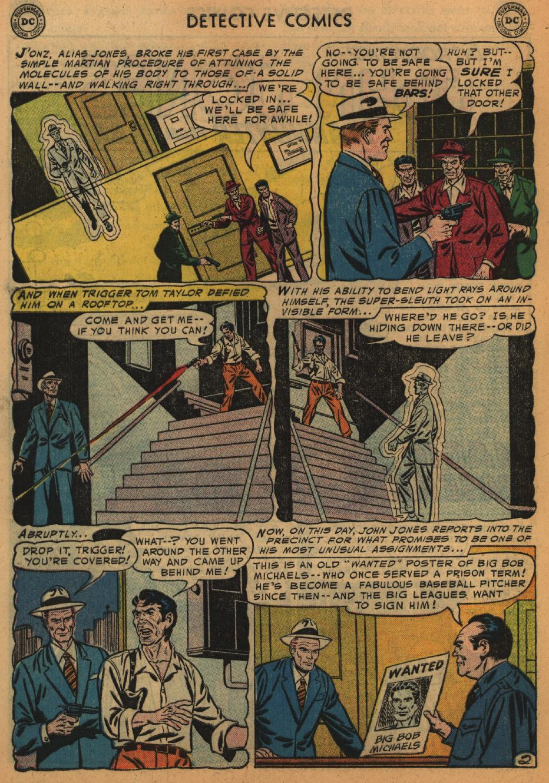 Read online Detective Comics (1937) comic -  Issue #226 - 28
