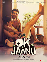 Ok Jaanu : The Humma Song