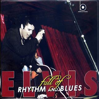 Elvis Presley - Tiger Man An Alternate Anthology Vol.2