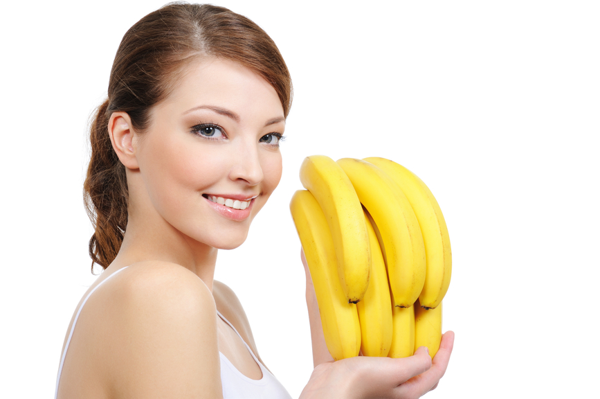 Bananas | The Girls Beauty Bible