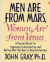 Men Are From Mars Women Are From Venus PDF (page 2) - Pics ...