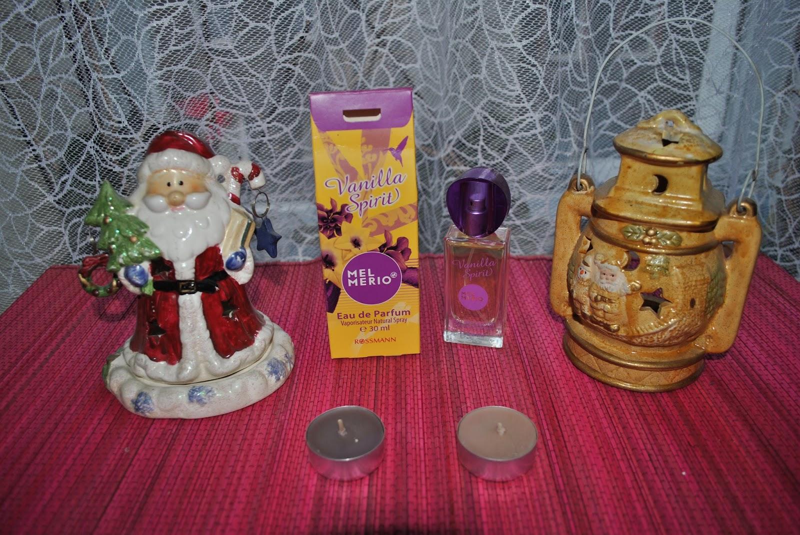 Piękna Przed Świętami — rozgrzewające zimowe zapach
