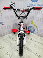 Sepeda Anak Wimcycle Voltus BMX 12 Inci