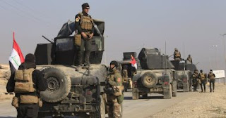 The Iraqi army announces full control of the city of Tall Afar, the last strongholds of Isis
