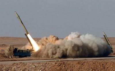 Δοκιμαστική εκτόξευση διαστημικού πυραύλου έκανε η Τεχεράνη