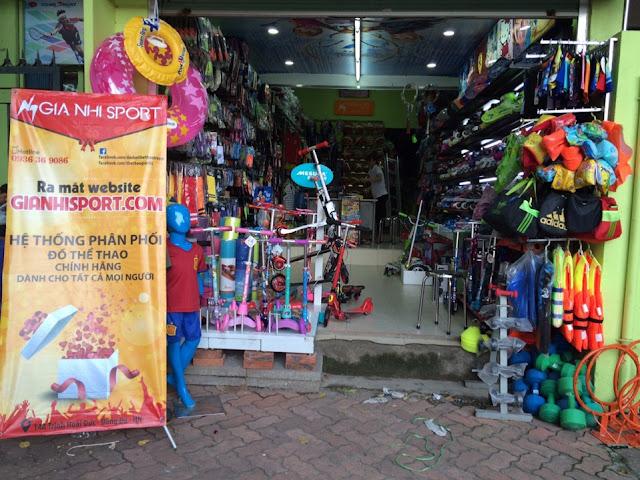 Gia Nhi Sport (GNS) - Địa chỉ bán cung cấp bóng rổ giá rẻ cho trẻ em hiện nay