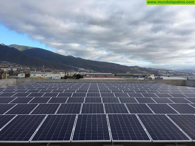 El Gobierno canario destina cerca de cinco millones de euros a préstamos para pymes en materia de eficiencia energética y renovables