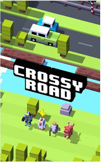 Crossy Road Apk Mod terbaru