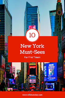 cool things to do in new york