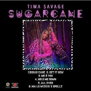 Tiwa Savage - Sugarcane