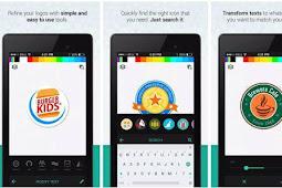 4 Aplikasi Membuat Logo Dengan Android