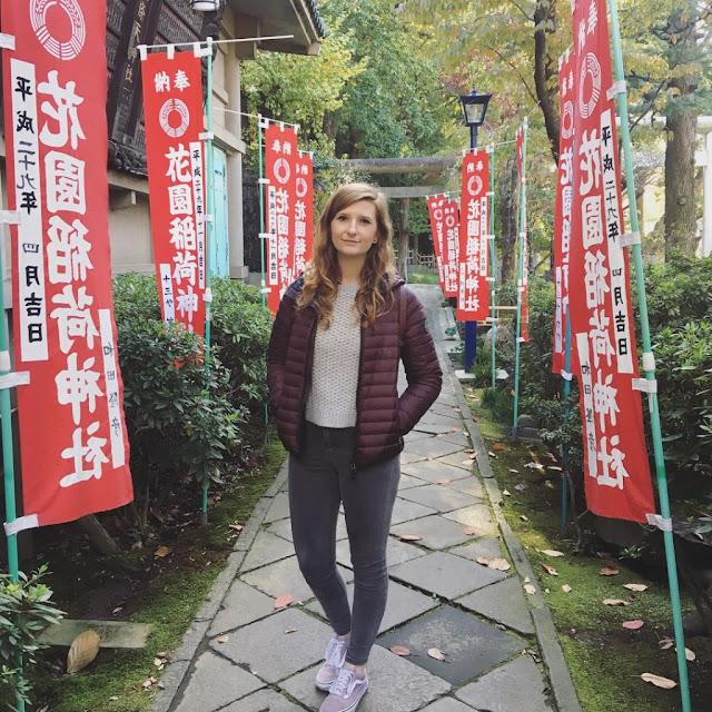 honeymoon in japan